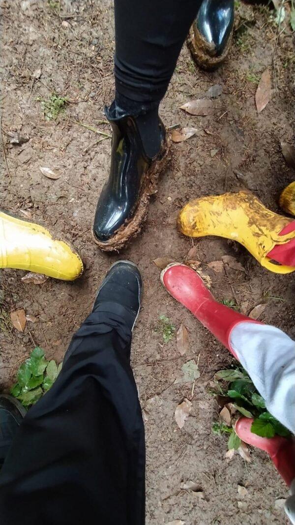 Gymy Kids - Minik Sporcular Kent Ormanı'nda